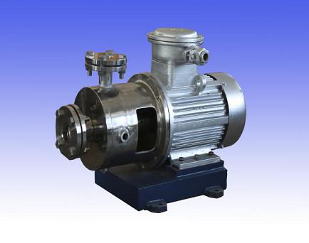 上海专用高剪切乳化泵免费咨询 来电咨询 上海威广机械制造供应