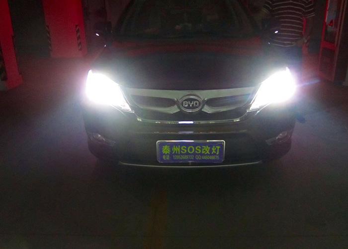 安徽专用汽车灯光需要多少钱「上海汉雷光电科技供应」