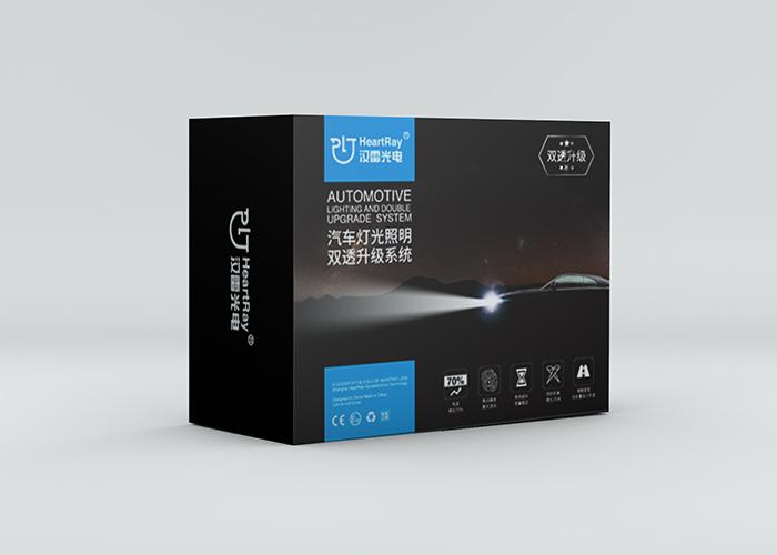 安徽改装双光透镜销售价格「上海汉雷光电科技供应」