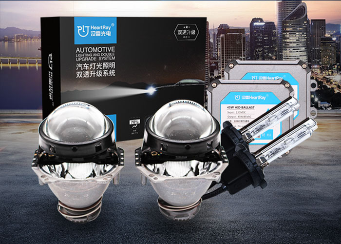 河北升级双光透镜推荐厂家「上海汉雷光电科技供应」