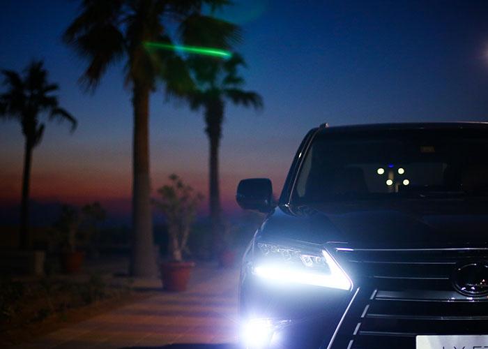 安徽国产LED汽车大灯哪家强「上海汉雷光电科技供应」