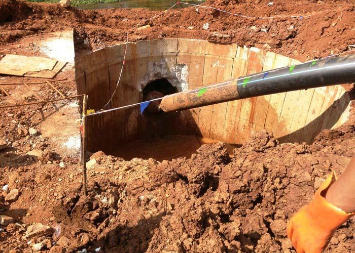 曲靖非开挖拖管,非开挖拖管