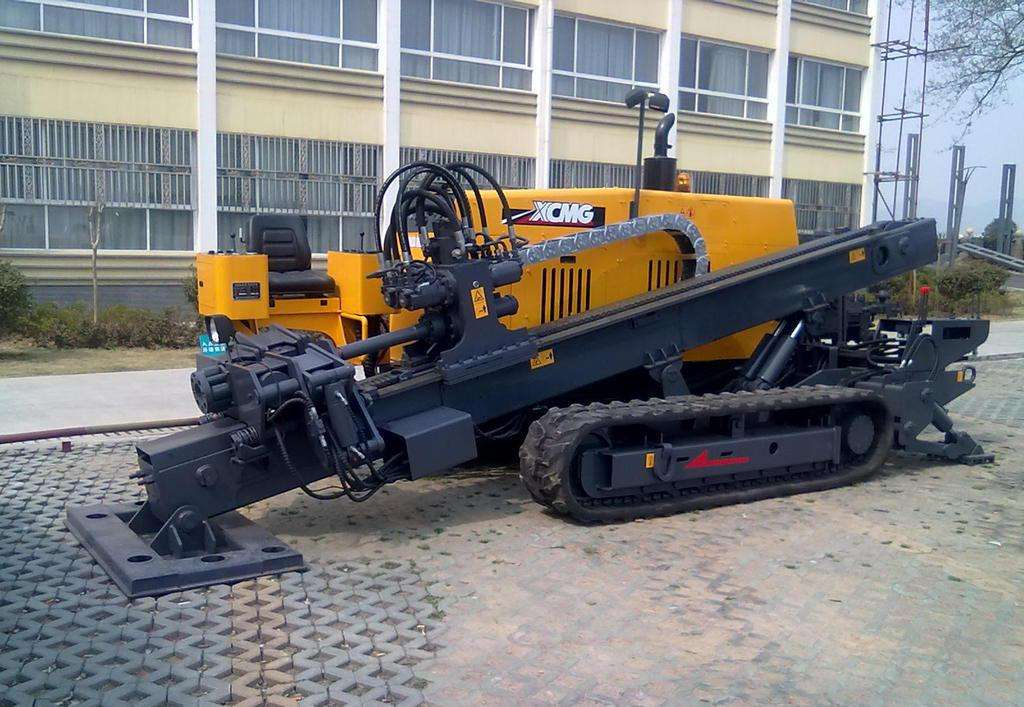 迪庆非开挖工程钻机租赁,钻机租赁