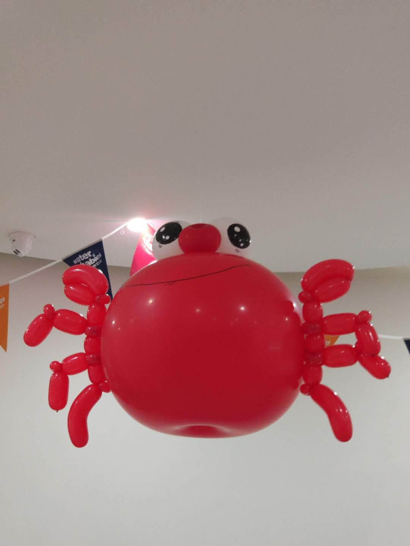 塔城婚房气球布置要多少钱