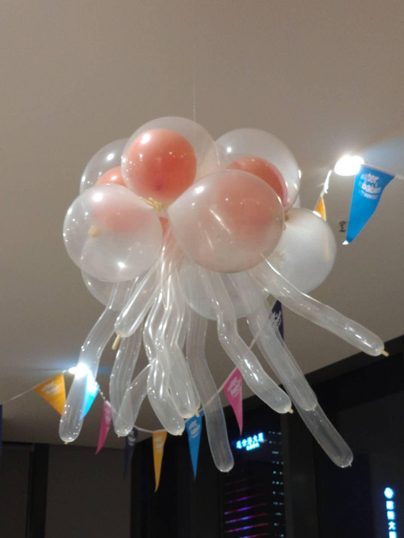 阿克苏婚庆气球装饰价格 百川天和供应
