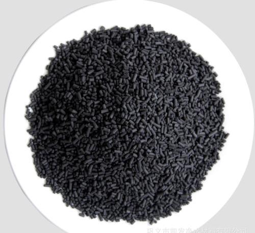 江苏颗粒活性炭销售厂家 苏州绿森活性炭供应