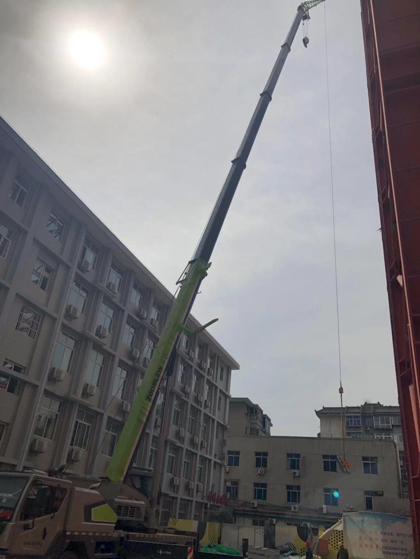 陜西正規升降車報價 服務為先 陜西高舉吊裝供應