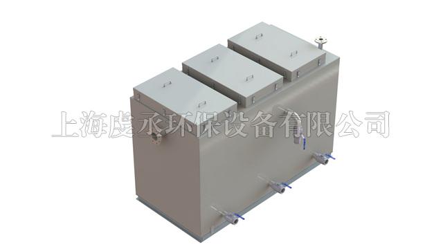 浙江知名全自动隔油器质量放心可靠 口碑推荐 上海虔丞环保设备供应