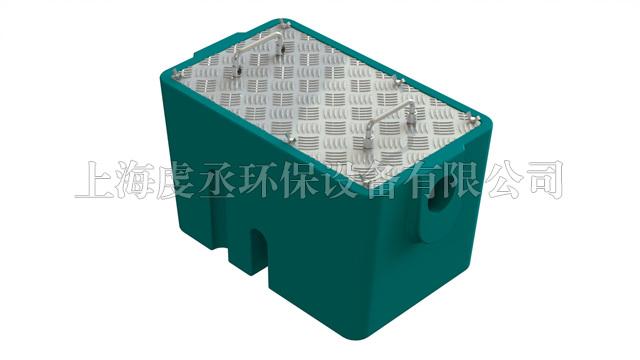 上海进口全自动隔油器服务为先 客户至上 上海虔丞环保设备供应