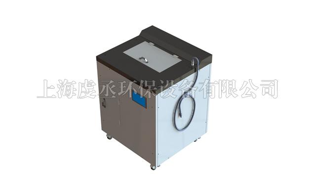 上海官方半自动隔油器产品介绍 真诚推荐 上海虔丞环保设备供应