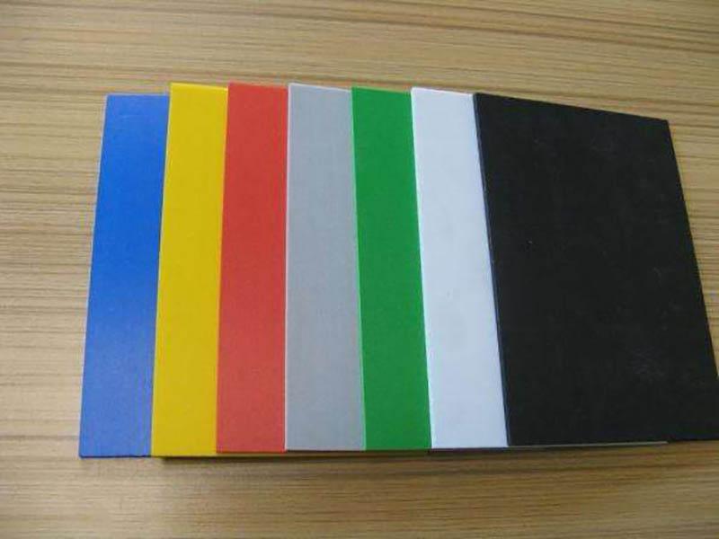 眉山透明PVC板厂家,PVC板