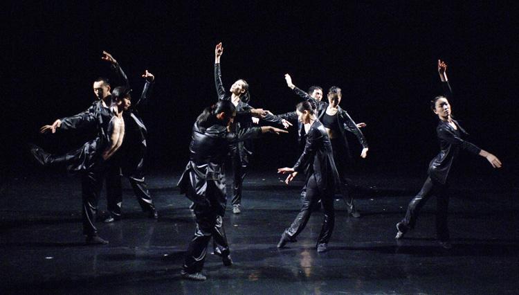 长宁区青少年舞培训哪家专业,培训