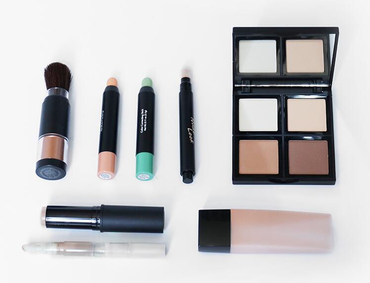 上海专业加工 彩妆生产厂家好用 上海雅美佳化妆品供应