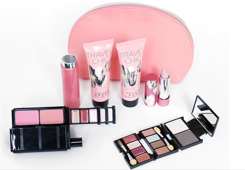 上海哪个厂家 彩妆生产厂家 上海雅美佳化妆品供应