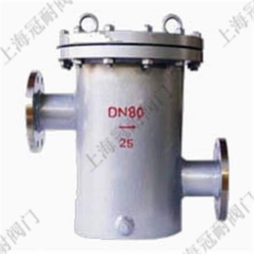 湖南不锈钢过滤器哪家好 上海冠耐阀门供应「上海冠耐阀门供应」