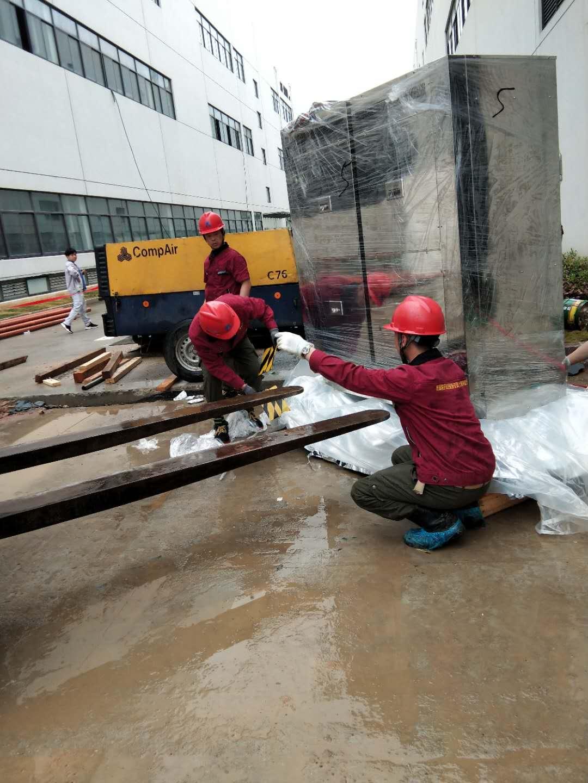 南京设备搬运上门服务,设备搬运