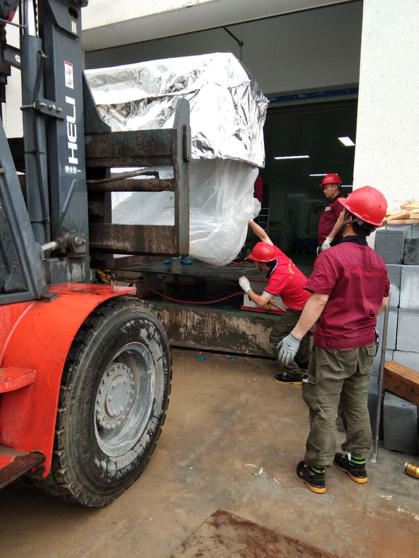 徐汇区职业设备搬运多少钱,设备搬运