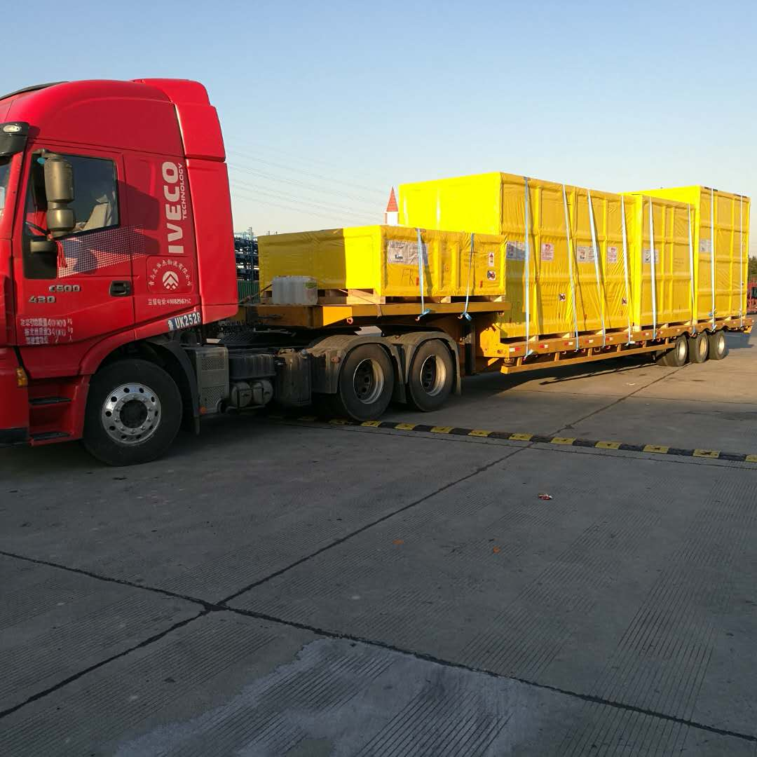 湖南气垫车运输服务放心可靠,气垫车运输