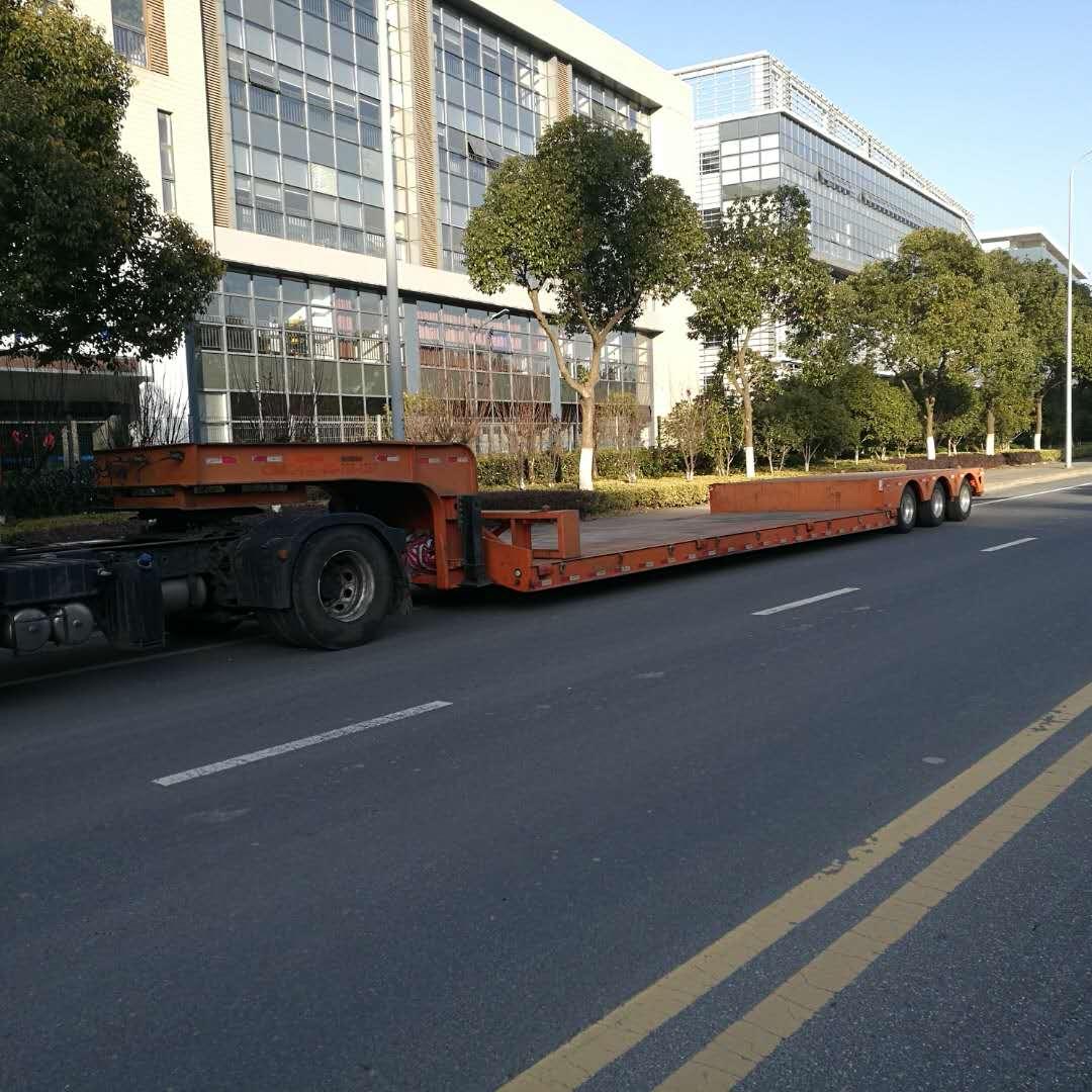 甘肃气垫车运输哪家专业,气垫车运输