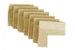 苏州加厚纸箱纸护角价格合理「上海申胜板业供应」