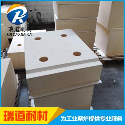 安徽耐火砖施工方法 郑州瑞道耐材供应