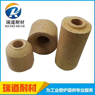 安徽耐火砖施工方案 郑州瑞道耐材供应