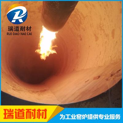 河南刚玉耐火砖公司 郑州瑞道耐材供应