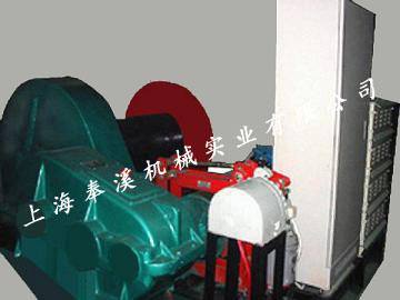山东2吨卷扬机厂家供应 和谐共赢 上海奉溪机械实业供应