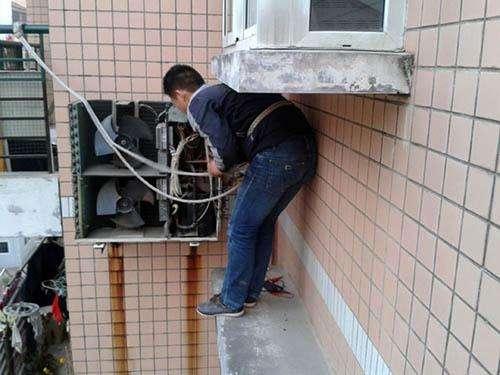 城东区知名空调维修哪家专业 大通县迅达家电维修供应