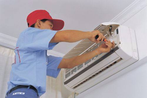 城中區空調維修多少錢 大通縣迅達家電維修供應