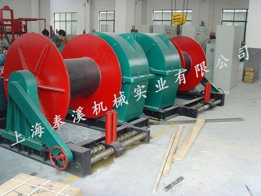 上海各种型号定制卷扬机厂家供应 推荐咨询 上海奉溪机械实业供应