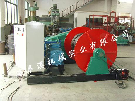 上海定制卷扬机高性价比的选择 来电咨询 上海奉溪机械实业供应