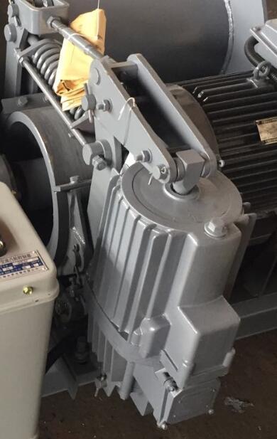 宁波专业定制卷扬机优质推荐 来电咨询「上海奉溪机械