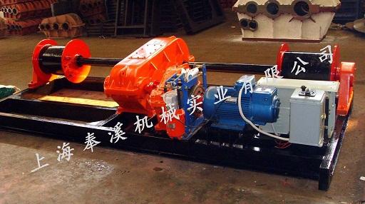 奉贤区定制卷扬机性价比高 上海奉溪机械实业供应「上海奉溪机械实业供应」