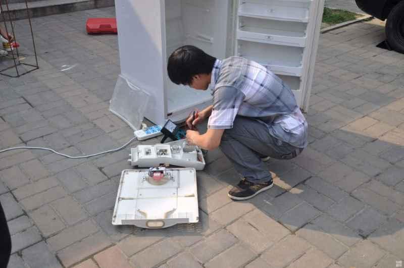 城东区冰箱维修哪家好 大通县迅达家电维修供应