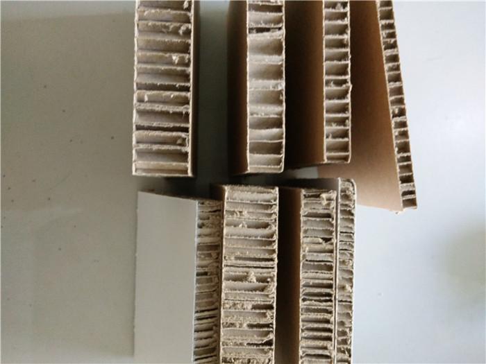 无锡加厚纸箱立式瓦楞复合板哪家好「上海申胜板业供应」