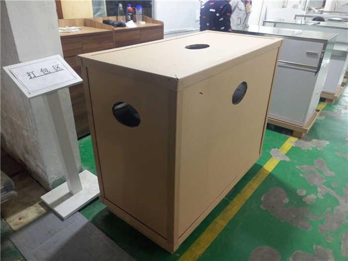 浙江加厚纸箱纸托箱量大从优「上海申胜板业供应」