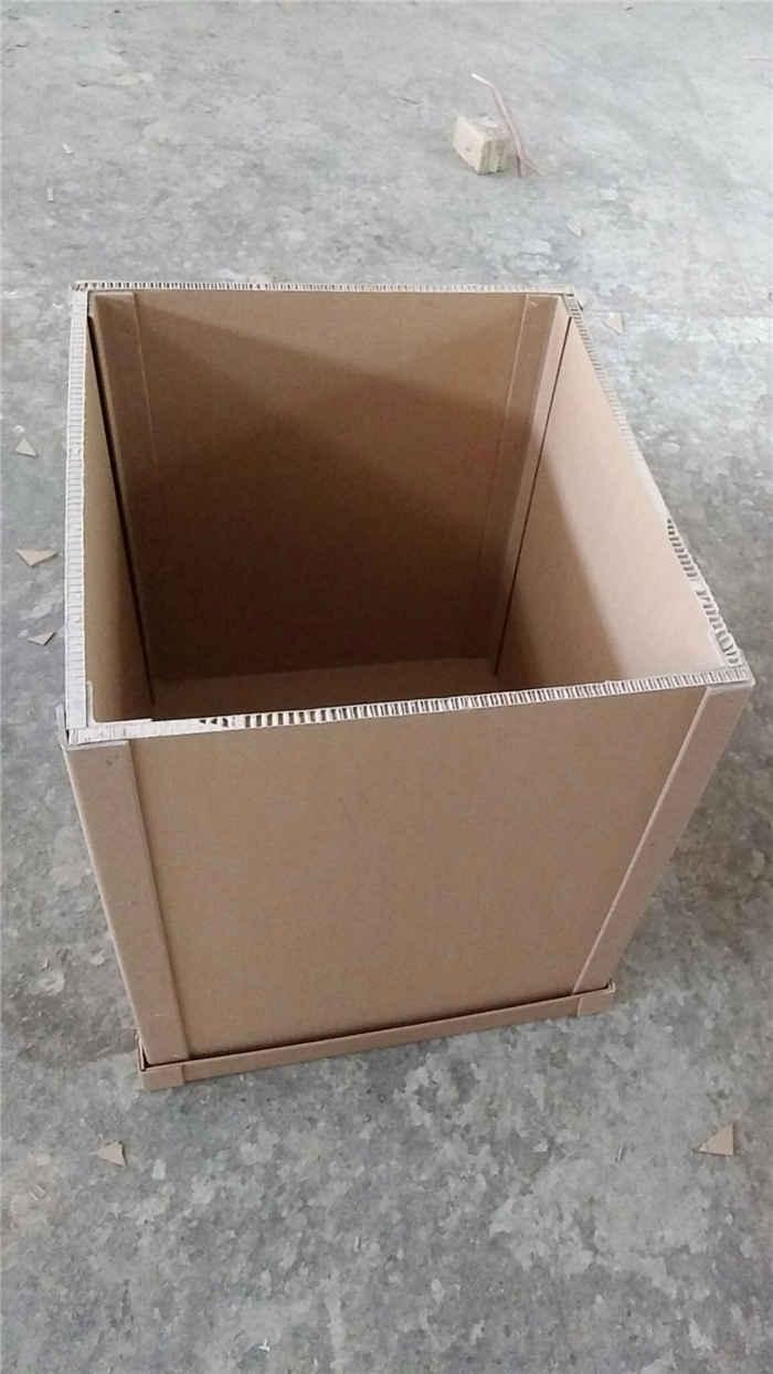 浙江出口高强度瓦楞复合板纸箱哪家好「上海申胜板业供应」