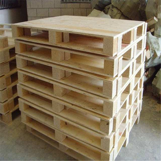 秦淮区正规木托盘哪里有「南京市江宁区国胜木材包装供应」
