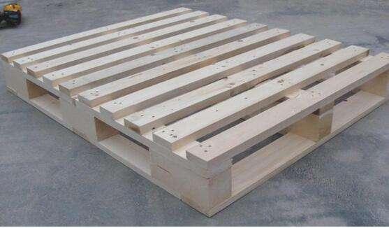 溧水区胶合板木托盘价格「南京市江宁区国胜木材包装供应」