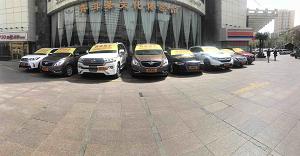 乌鲁木齐哪家租车公司便宜性价比高 口碑推荐 新疆西游行者供应