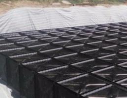 平顶山地埋消防水箱「南京力圣供水设备供应」