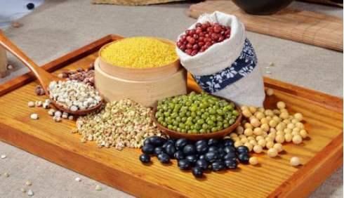 济宁口碑好的五谷素食全餐哪种效果好「山东贺拉帝生物科技供应」