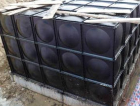 杨浦区地埋箱泵一体化,地埋箱泵一体化