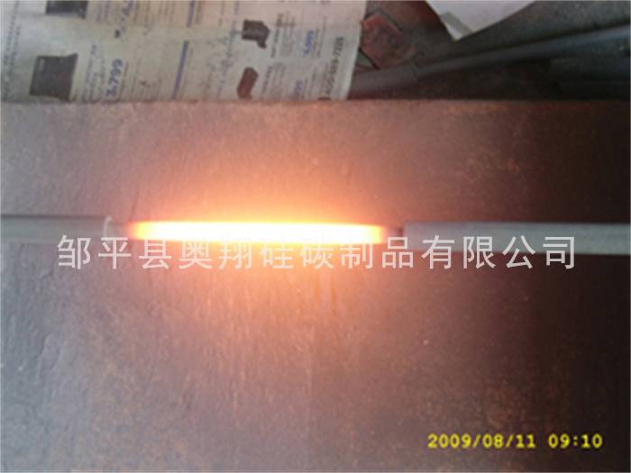 哈尔滨硅碳棒批发零售,硅碳棒