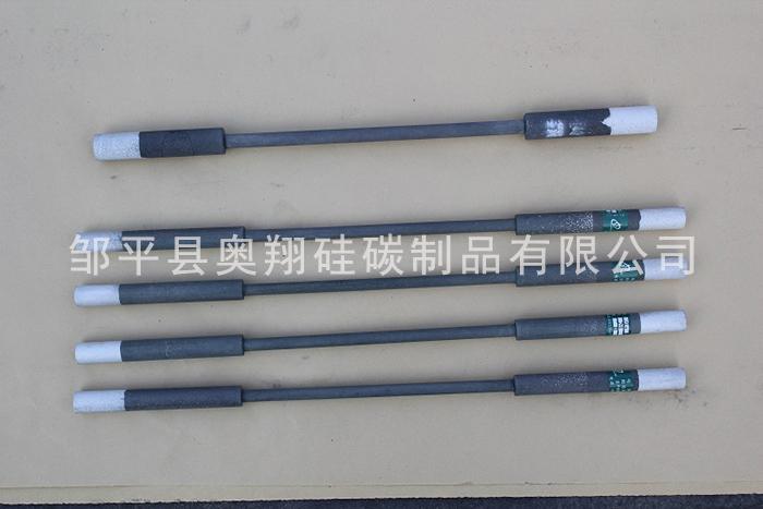 安徽异型硅碳棒夹子 邹平奥翔硅碳供应
