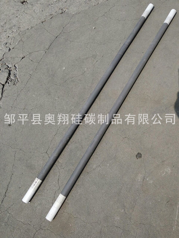 甘肃门型硅碳棒零售 邹平奥翔硅碳供应