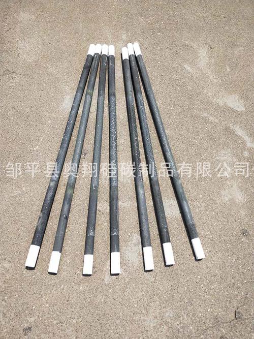 福建螺纹硅碳棒批发零售 邹平奥翔硅碳供应