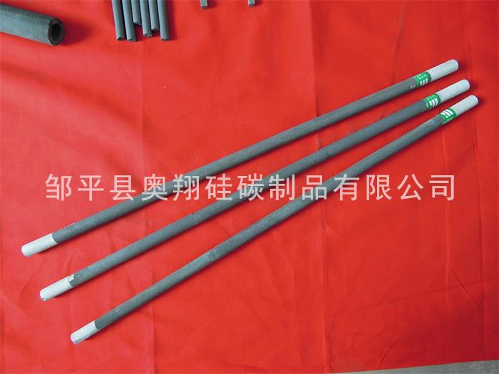 安徽异型硅碳棒经销商 邹平奥翔硅碳供应
