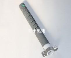 单螺旋硅碳管 邹平奥翔硅碳供应